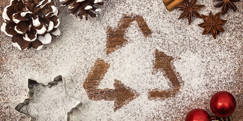 Cutting down on waste this Christmas