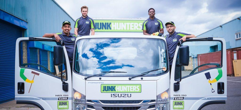 junkhunters team