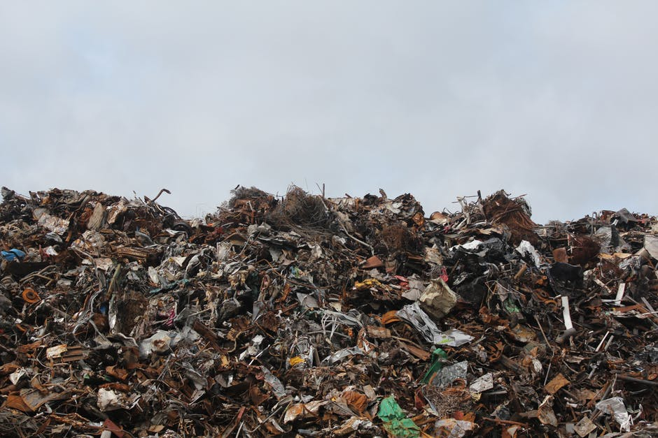 waste clearance company in London