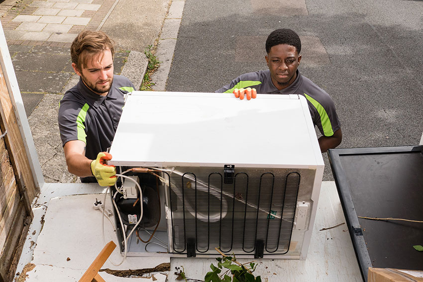 Appliance-Removal-and-Disposal-across-London