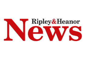 Ripley & heanor news