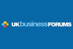 UK business forum logo