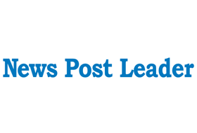 News Post Leader
