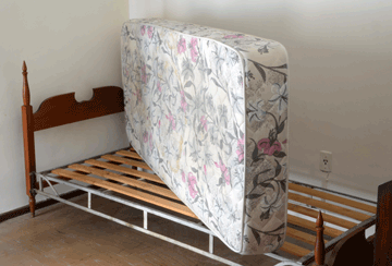 old mattress collection