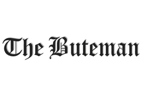 The Buteman