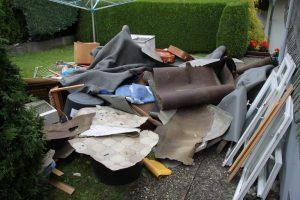 waste collection Birmingham