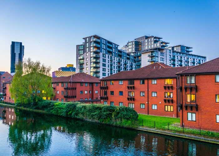 houses in Birmingham