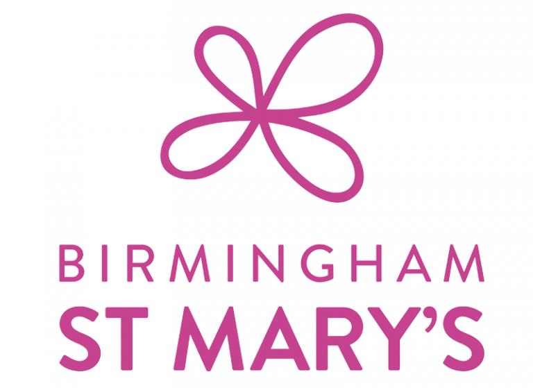 Birmingham St Marys