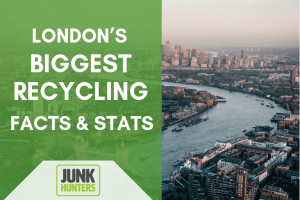 London recycling statistics