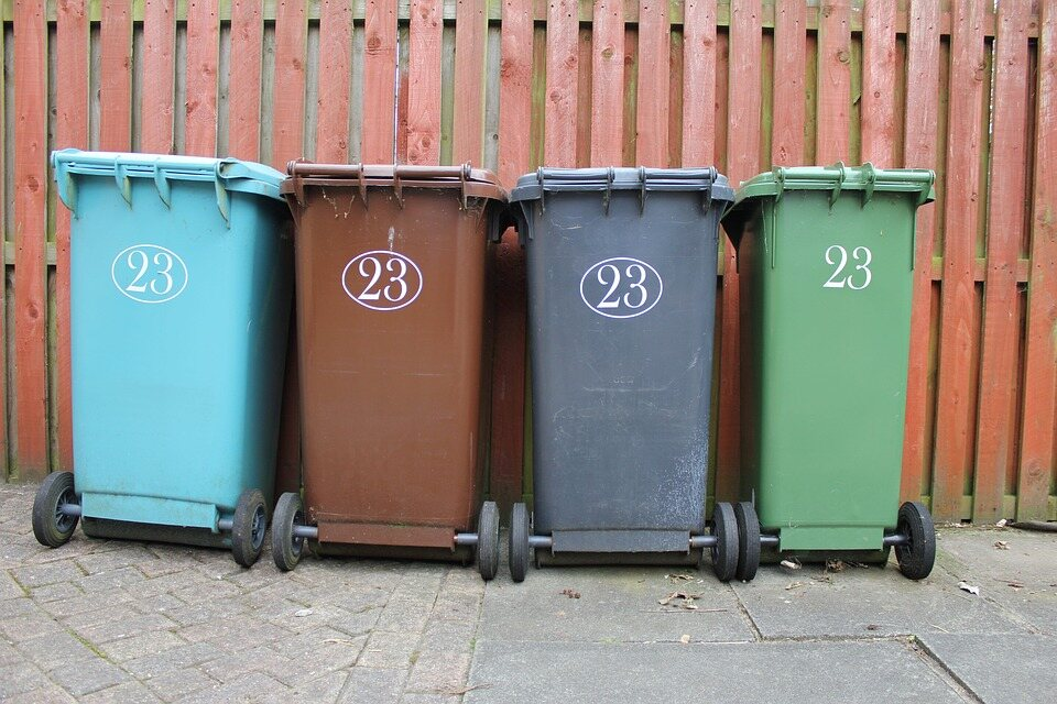 residential waste removal