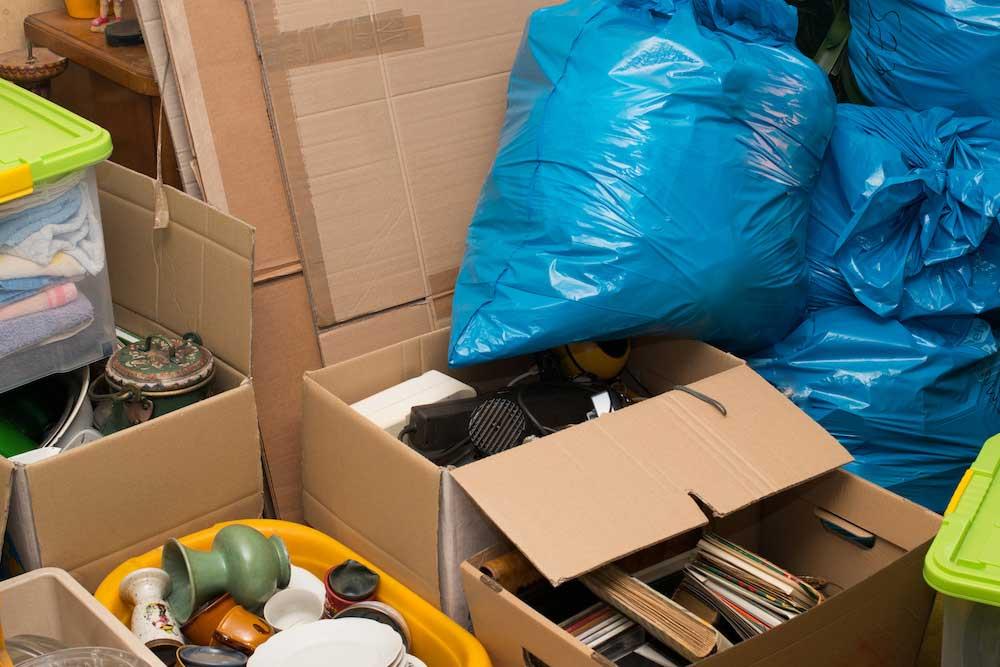 Birmingham household waste