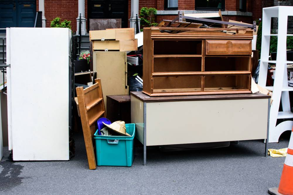 office clearance in London