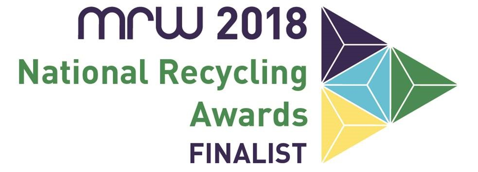 National-Recycling-Awards-Finalist-2018