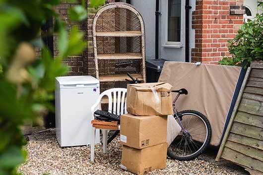 house clearance uk