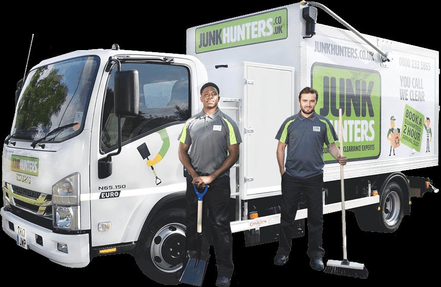 junkhunter-truck
