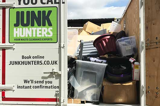 uk commercial waste clearance